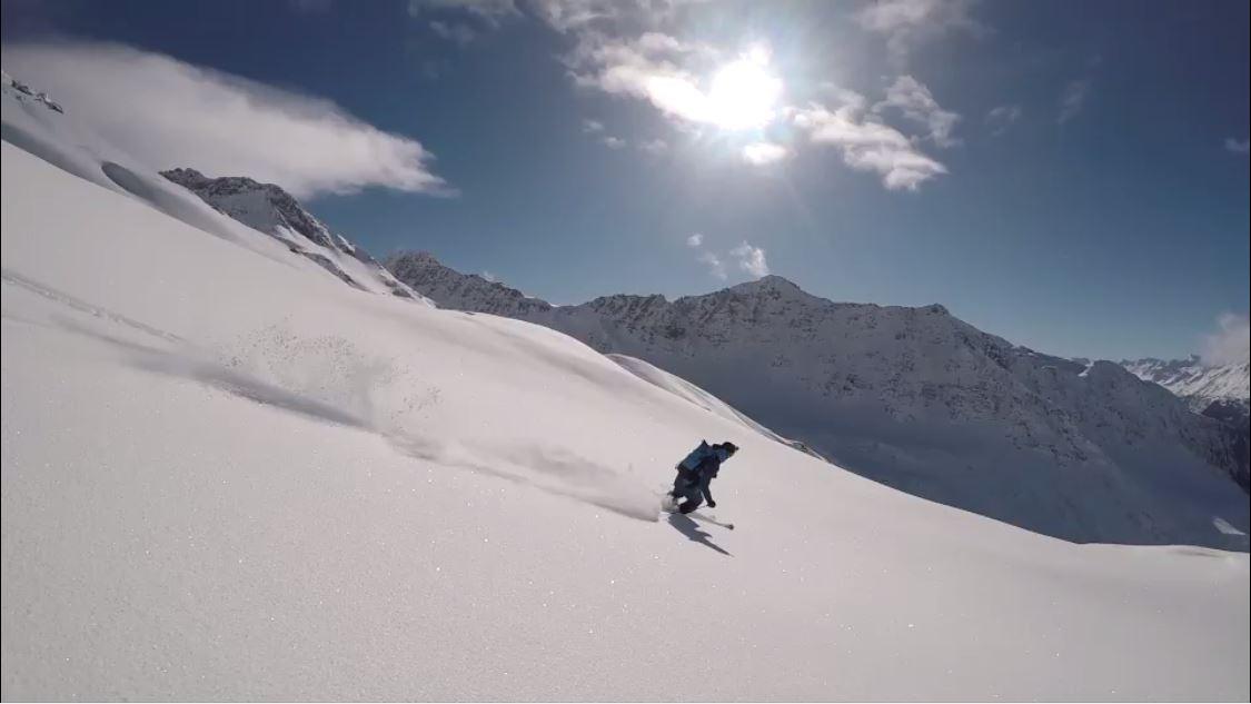 Moniteurs de ski Originalps,ski, mountain, adventure
