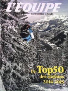 Couverture de l'Equipe Magazine Luighi Rottier
