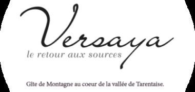 Logo Versaya